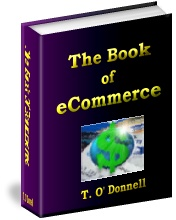 Ecommerce web site design tutorial ebook