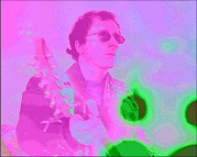 TigerTom video still - psychedelic - free mp3 downloads