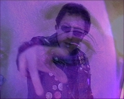 TigerTom video still - UV eye montage - free mp3 downloads